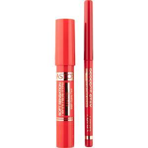 Astor - Lippen - Perfect Lip Kit