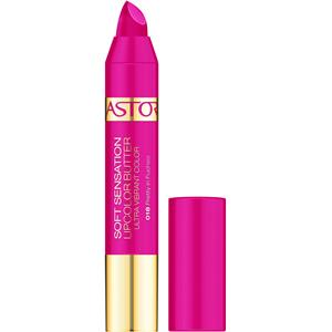 Astor - Lippen - Soft Sensation Lipcolor Butter Ultra Vibrant Color