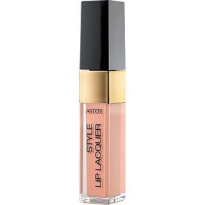 Astor - Lippen - Style Lip Lacquer