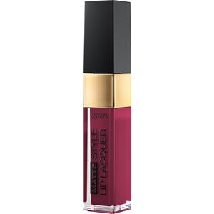 Astor - Lips - Style Lip Lacquer Matte