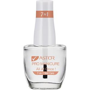 Astor - Nails - 7 in 1 Nail Care Pro Manicure All at Once Nail Polish
