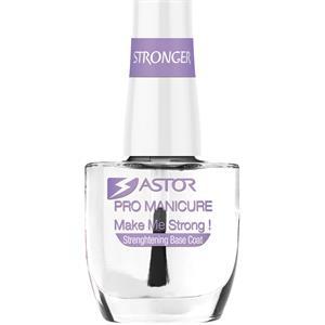 Astor - Nägel - Pro Manicure Strengthening Base Coat