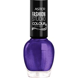 Astor - Nägel - Splash Collection Fashion Studio Nagellack
