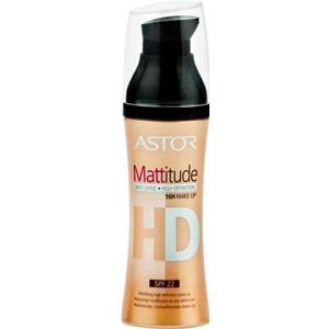 Astor - Teint - Mattitude High Definition Make-up
