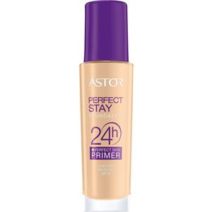Astor - Teint - Perfect Stay 24H Foundation + Perfect Skin Primer SPF20