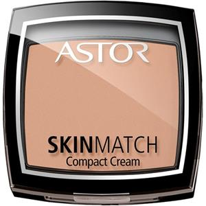 Astor - Teint - Skin Match Compact Cream