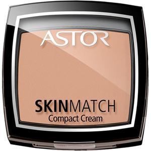 Astor - Complexion - Skin Match Compact Cream