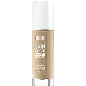 Astor - Complexion - Skin Match Protect Foundation