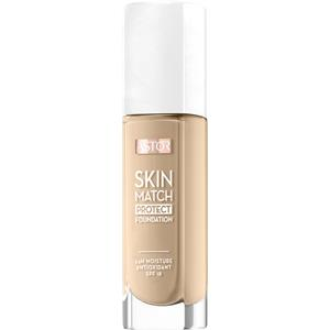 Astor - Teint - Skin Match Protect Foundation
