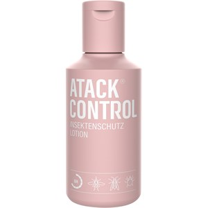 Atack Control - Insect Protection - Insect Protection Lotion