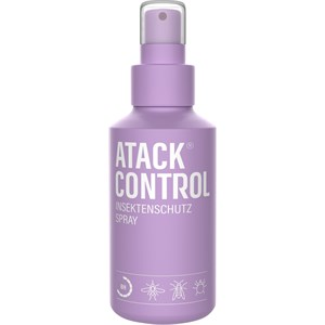 Atack Control - Insect Protection - Insect Protection Pump Spray