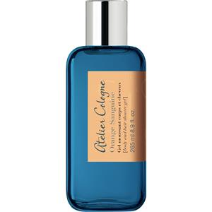 Atelier Cologne - Orange Sanguine - Body & Hair Shower Gel