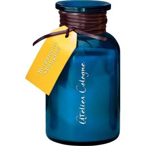 Atelier Cologne - Room fragrances - Bergamote Shanghai Bougie