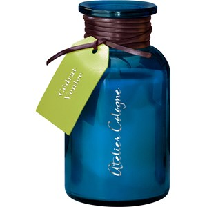 Atelier Cologne - Room fragrances - Cédrat Venice Bougie