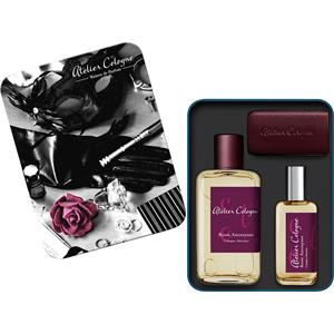 Atelier Cologne - Rose Anonyme - Necessaire Absolue