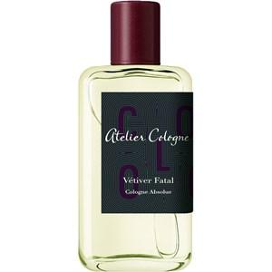 Atelier Cologne - Vétiver Fatal - Eau de Cologne