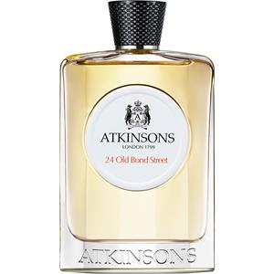 Atkinsons - 24 Old Bond Street - Eau de Cologne Spray