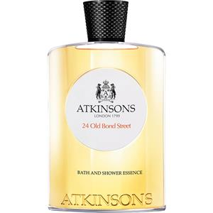 Atkinsons - 24 Old Bond Street - Shower Gel