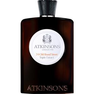 Atkinsons - 24 Old Bond Street - Triple Extract Eau de Cologne Concentrée Spray