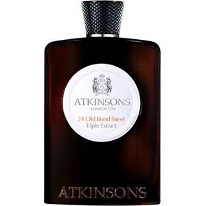 Atkinsons - 24 Old Bond Street - Triple Extract Eau de Cologne Spray