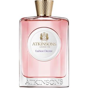 Atkinsons - Fashion Decree - Eau de Toilette Spray