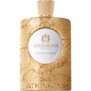 Atkinsons - Goldfair in Mayfair - Eau de Parfum Spray
