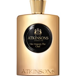Atkinsons - Her Majesty The Oud - Eau de Parfum Spray