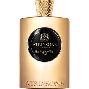 Atkinsons - Her Majesty The Oud - Eau de Parfum Spray