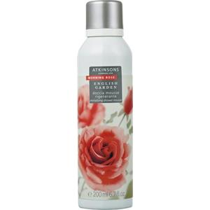 Atkinsons - Pflege - Shower Mousse