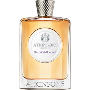 Atkinsons - The British Bouquet - Eau de Toilette Spray