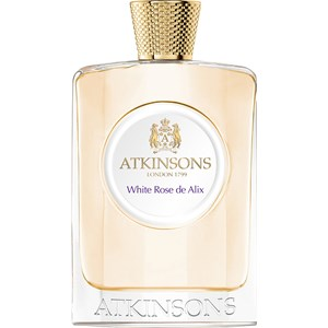 atkinsons white rose de alix