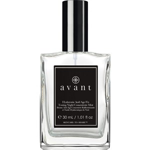 Avant - Age Defy+ - Hyaluronic Acid Age Fix Toning Night Concentrate Mist