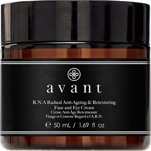 Avant - Age Defy+ - R.N.A. Radical Anti-Ageing & Retexturing Face & Eye Cream