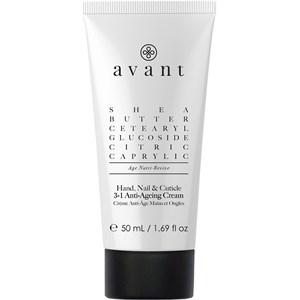 Avant - Age Nutri-Revive - Hand & Nail Anti-Aging Cream