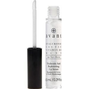 Avant - Age Nutri-Revive - Hyaluronic Acid Replenishing Lip Serum