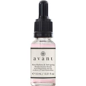Avant - Age Nutri-Revive - Rose Radiance & Anti-Ageing Hyaluronic Eye Serum