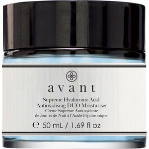 Avant - Age Nutri-Revive - Supreme Hyaluronic Acid Antioxidising DUO Moisturiser