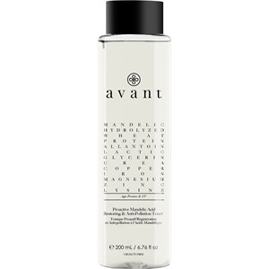 Avant - Age Protect + UV - Proactive Mandelic Acid Restoring & Anti-Pollution Toner
