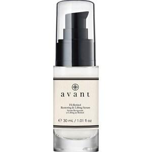 Avant - Age Restore - Hi-Retinol Restoring & Lifting Facial Serum