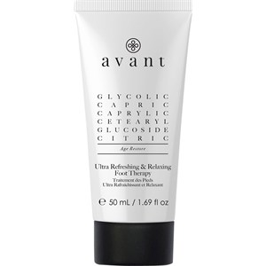 Avant - Age Restore - Ultra Refreshing & Relaxing Foot Therapy
