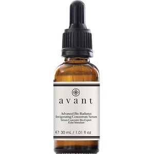Avant - Bio Activ+ - Advanced Bio Radiance Invigorating Concentrate Facial Serum