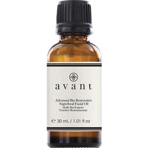 Avant - Bio Activ+ - Advanced Bio Restorative  Superfood Facial Oil