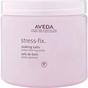 Aveda - Exfoliación - Stress-Fix Soaking Salts