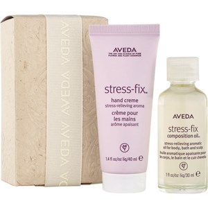 Aveda - Hydration - A Gift of A Little Stress Relief