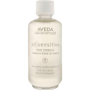 Image of Aveda Body Feuchtigkeit All-Sensitive Body Formula 50 ml