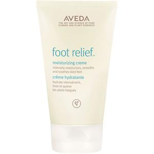Image of Aveda Body Feuchtigkeit Foot Relief Cream 125 ml
