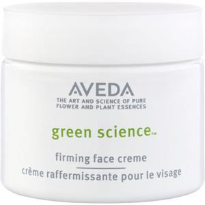 Aveda Skincare Feuchtigkeit Green ScienceFirming Face Creme