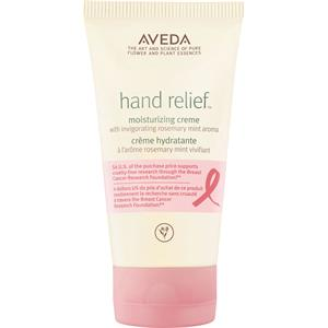Image of Aveda Body Feuchtigkeit Hand Relief Moisturizing Creme 150 ml