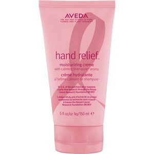 Aveda - Feuchtigkeit - With Calming Shampure Aroma Hand Relief Moisturizing Creme