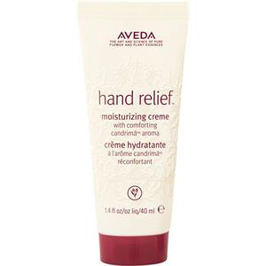 Aveda - Feuchtigkeit - With Comforting Candrima Aroma Hand Relief Moisturizing Creme
